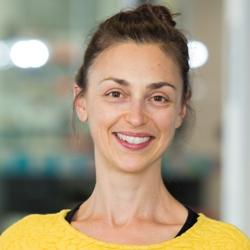 Daniella Brasacchio