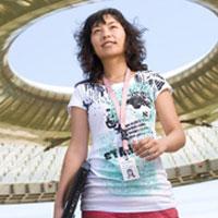 Jessica Ling
