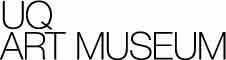 UQ Art Museum logo