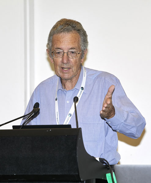 Professor Tony Fane