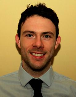 Dr Daniel Epstein