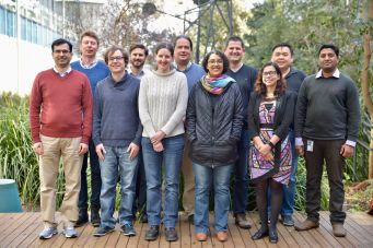 Bioinformatics Team