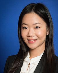 Image of Amber Tan