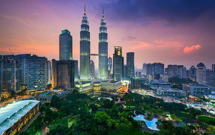 Image: Kuala Lumpur