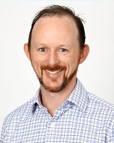 Dr Matt Butler
