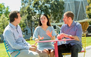 Monash MBA program details