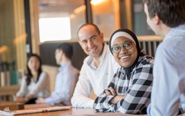 Monash MBA class profile