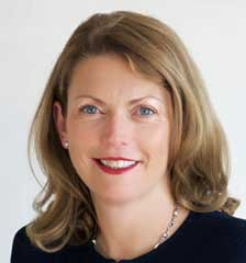Professor Sharon Pickering, Dean of Arts