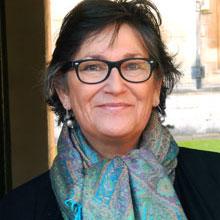 Professor Lynette Russell<br />Monash Indigenous Studies Centre