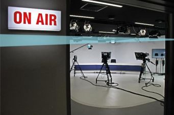 Monash Media Lab