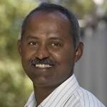 Associate Professor Dharma Arunachalam