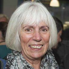 Professor Sandra Walklate