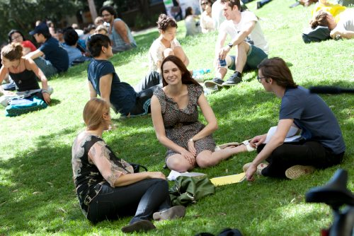 Clubs, societies and groups - Campus life