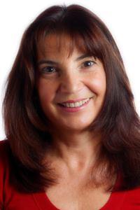 Anita Elias