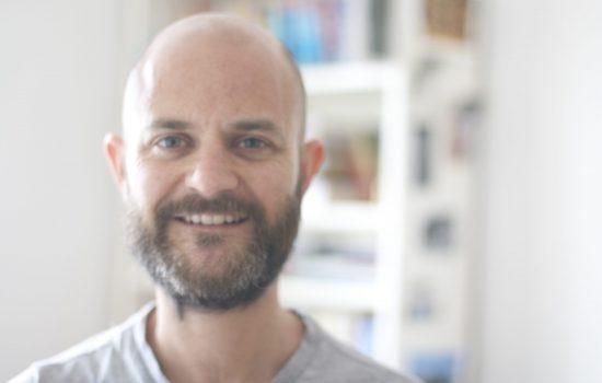 Professor Tim Bayne