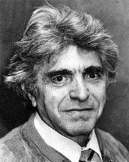 Avram Zeleznikow