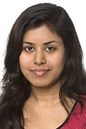Pallabi Sinha Roy