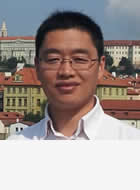 Prof Xiwang Zhang