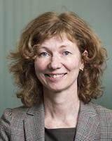 A/Prof Jacqueline Boyle