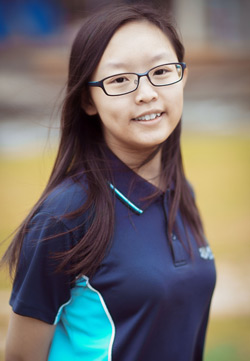 Sara Fung Shu Kwan