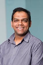 Kashyap Patel