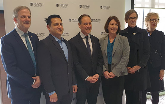 Monash projects awarded $2.6 million to detect and prevent dementia
