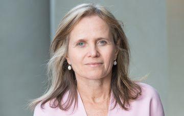 Professor Sharon Lewin AO