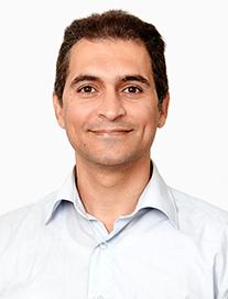 Associate Professor Gholamreza Haffari