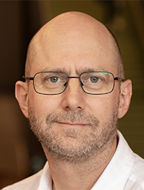 Professor Rob Hyndman