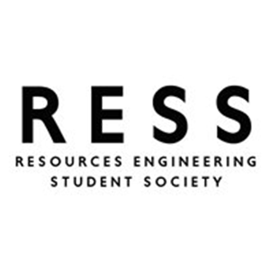 The Resources Engineering Student Society (RESS)