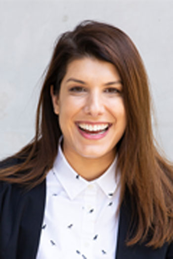 Megan Flamer