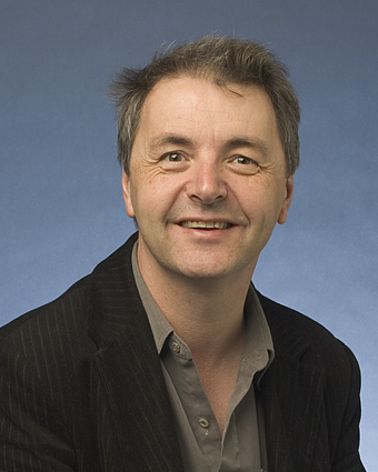 Associate Professor Geoff Stuart