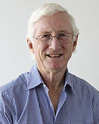 Emeritus Professor Frank Archer