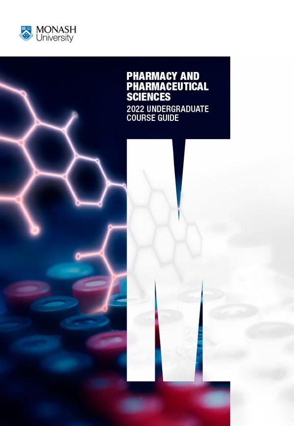 Pharmacy guide cover
