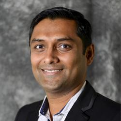 Associate Professor Akshat Tanksale