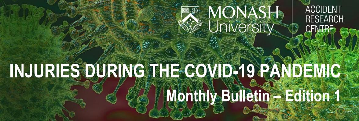 VISU COVID-19 Bulletin