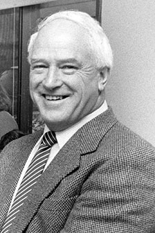 Neil Carson