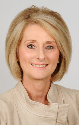 Professor Sandra Peake