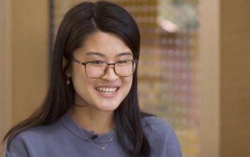 Michelle Shi