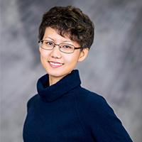 Yuejun Zhao
