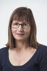 Professor Michelle Leech