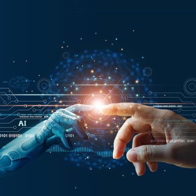 Change Makers: Ethics in AI