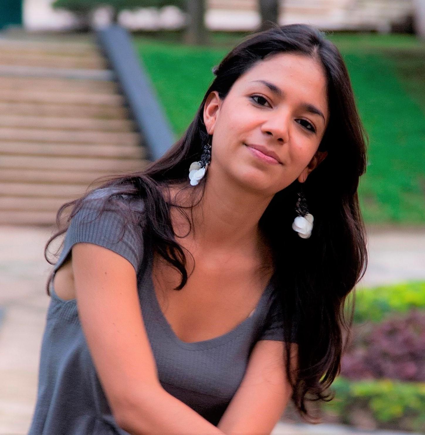 Brenda Lorena Diaz