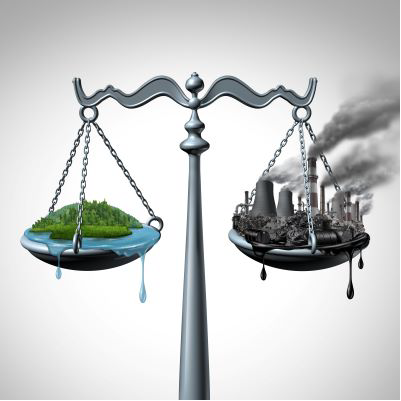 Change Makers: Can Litigation Stop the Climate Emergency?
