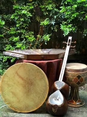 Iranian Instruments