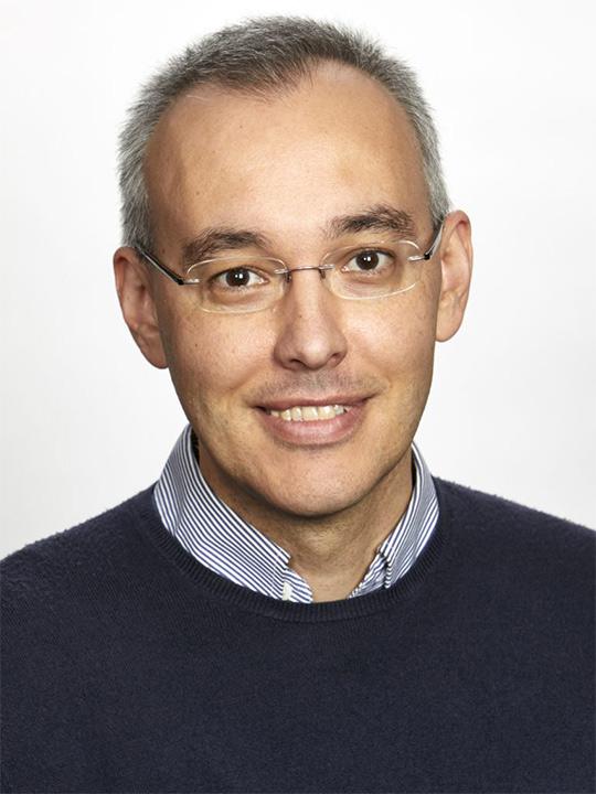 Edoardo Daly