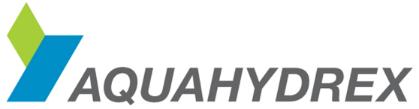Aquahydrex logo