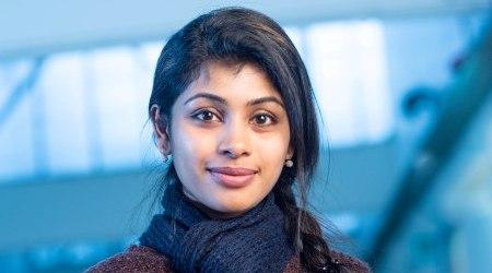 Shalini Kandasamy