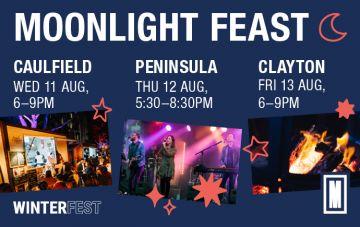 moonlight feast