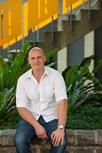 Professor Alex Fornito
